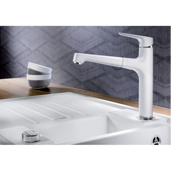 BLANCO FELISA-S HD SILGRANIT zuhanyfejes csaptelep 10 féle színben