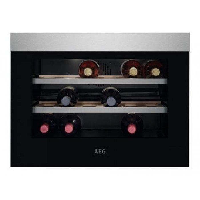 AEG KWK 884520 M beépíthető borhűtő (KWK884520M)