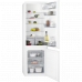AEG SCB 618F3 LS alulfagyasztós kombinált hűtő (SCB618F3LS)