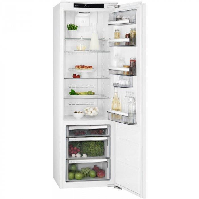 AEG SKE 818E9 ZC egyajtós beépíthető hűtő (SKE818E9ZC)