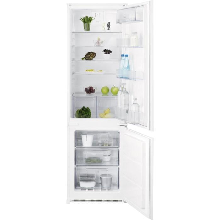 Electrolux ENN 2812 AOW alulfagyasztós kombinált hűtő (ENN2812AOW)