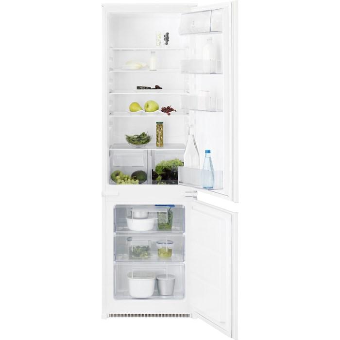 Kifutott Electrolux ENN 2800 ACW alulfagyasztós kombinált hűtő (ENN2800ACW)
