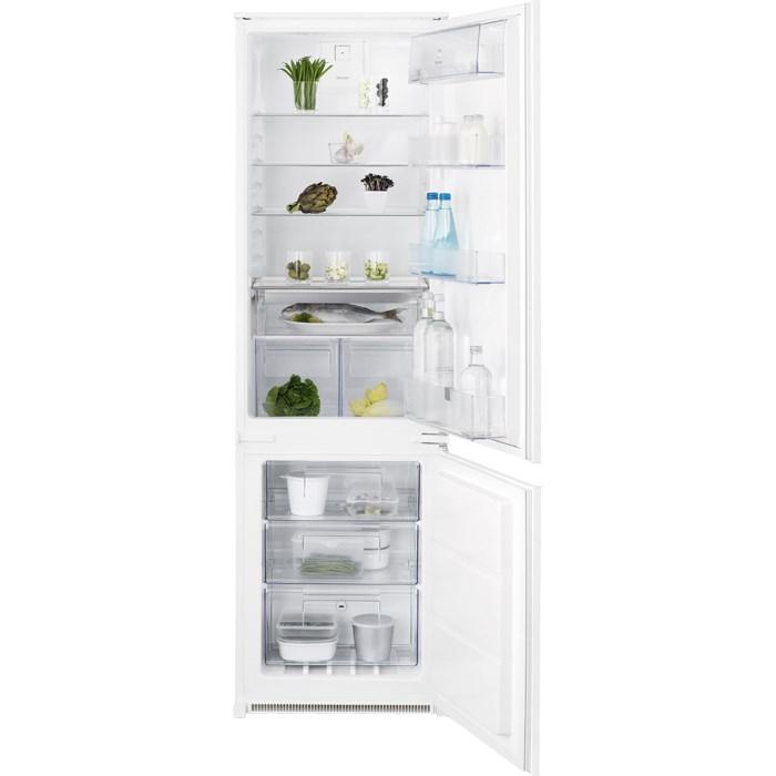 Electrolux ENN 2812 COW alulfagyasztós kombinált hűtő (ENN2812COW)