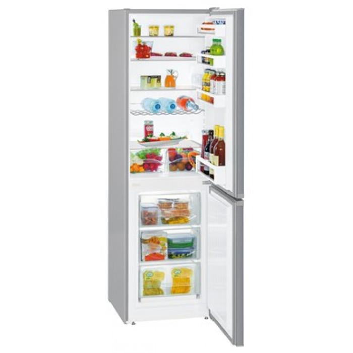 Liebherr CUel 3331 alulfagyasztós kombinált szabadonálló hűtő (CUel3331)