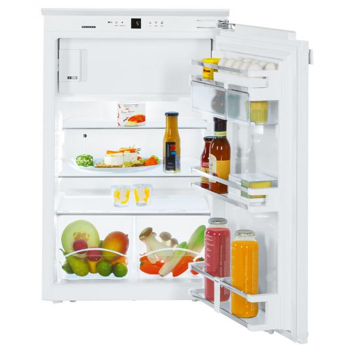 Liebherr IKP 1664 beépíthető felülfagyasztós hűtő (IKP1664)