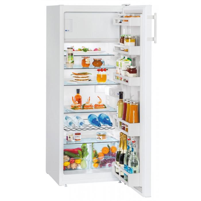 Liebherr K 2814 felülfagyasztós szabadonálló hűtő (K2814)