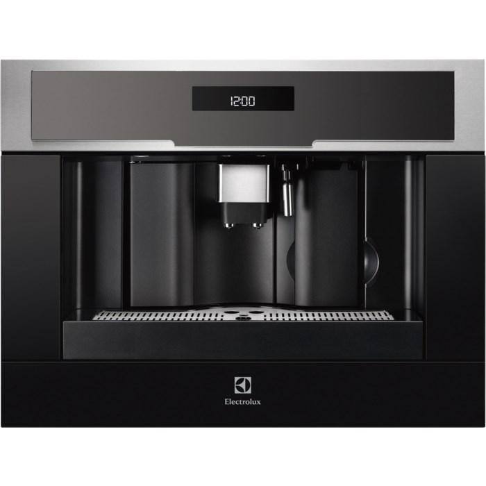 Kifutott Electrolux EBC 54524 AX beépíthető kávéfőző (EBC54524AX)