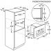Electrolux KBC 65 Z beépíthető kávéfőző (KBC65Z)