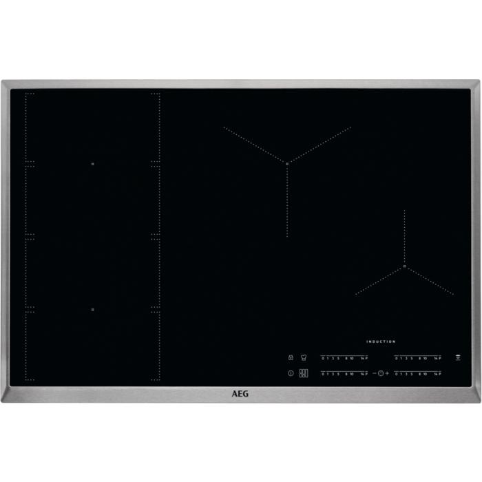 AEG IKE 84471 XB indukciós főzőlap (IKE84471XB)