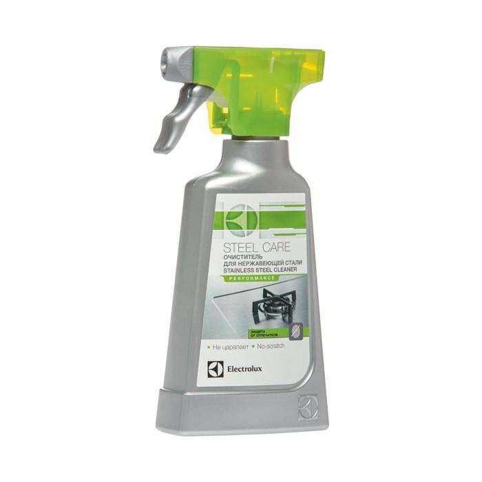 Electrolux tisztítóspray rozsdamentes acél felületekhez E6SCS106