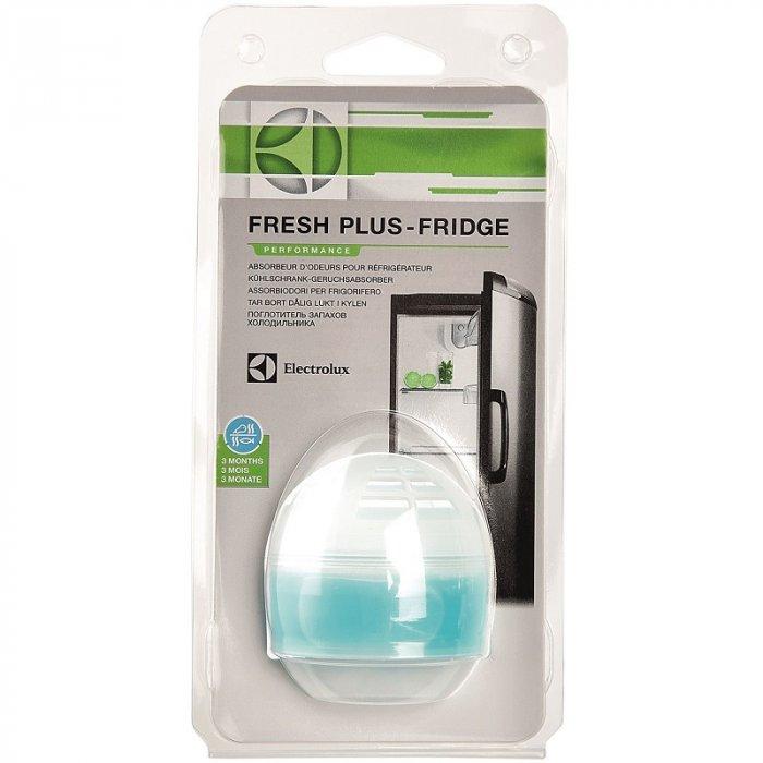 Electrolux hűtő szagtalanító, illatosító E6RDO101