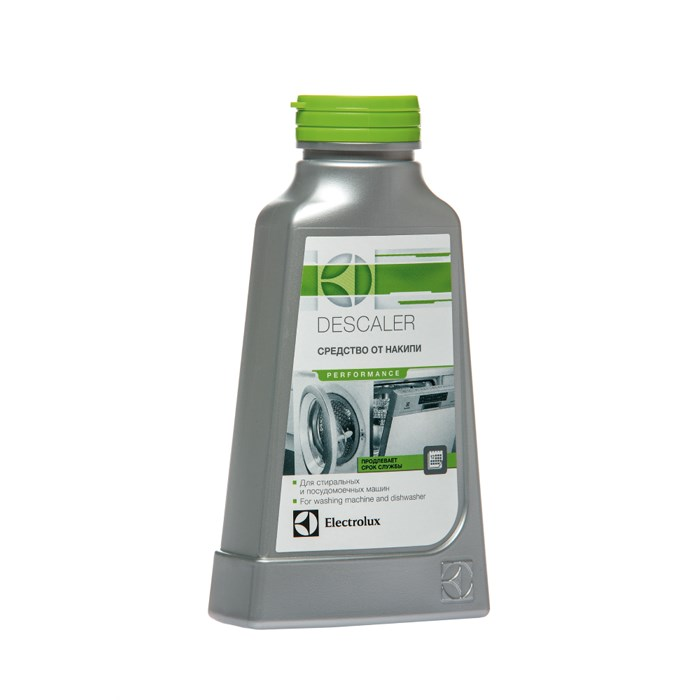 Electrolux mosógép-mosogatógép vízkőmentesítő E6SMP106