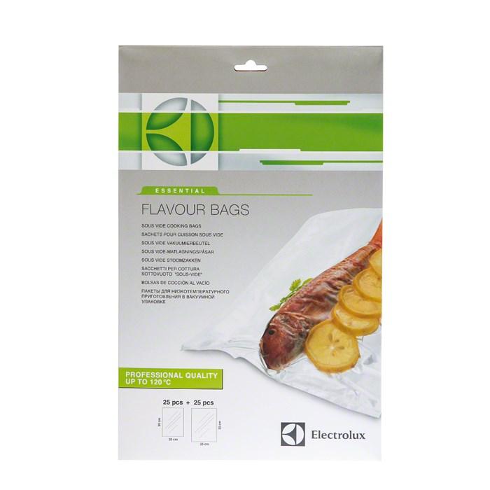 Electrolux SousVide aromaőrző sütőzacskó E3OS