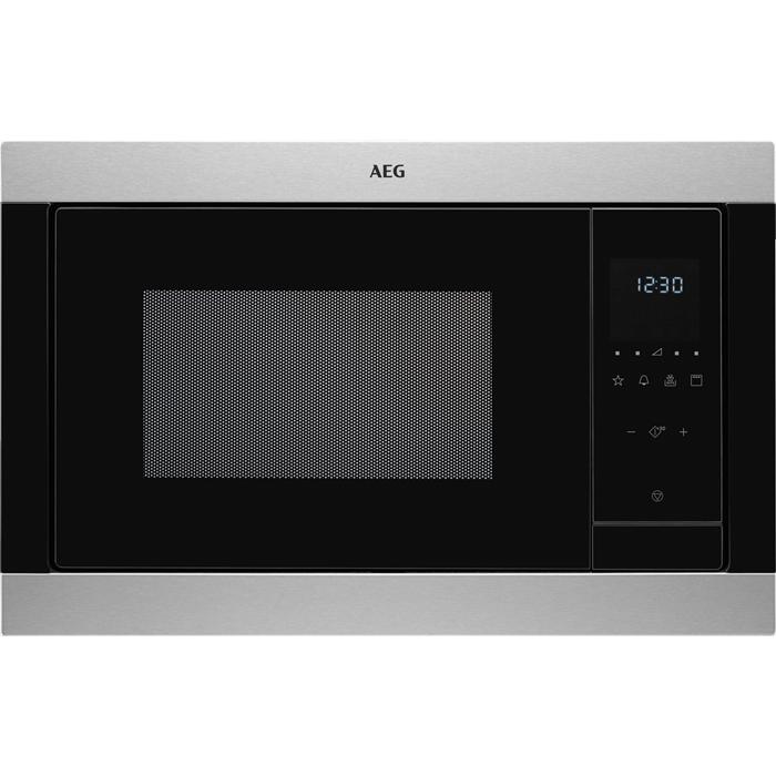 AEG MSB 2547 D-M beépíthető mikró grillel (MSB2547DM)