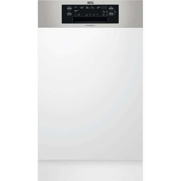 AEG FEE 62400 PM kezelőpaneles beépíthető mosogatógép (FEE62400PM)