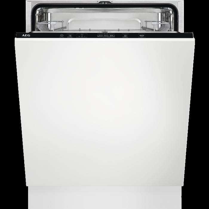 AEG FSB 42607 Z teljesen beépíthető mosogatógép (FSB42607Z)