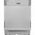 AEG FSB 42607 Z teljesen beépíthető mosogatógép, QuickSelect kezelőpanel, AirDry, 13 teríték, LED kijelző (FSB42607Z)
