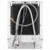 AEG FSB 53927 Z teljesen beépíthető mosogatógép, QuickSelect kezelőpanel, MaxiFlex fiók, AirDry, 14 teríték, LED kijelző (FSB53927Z)