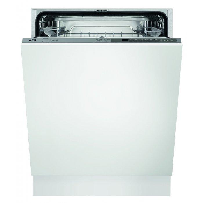 AEG FSB 52610 Z teljesen beépíthető mosogatógép (FSB52610Z)