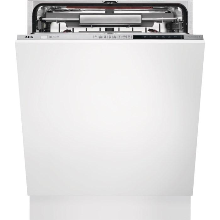 AEG FSE82710P teljesen beépíthető mosogatógép (FSE82710P)