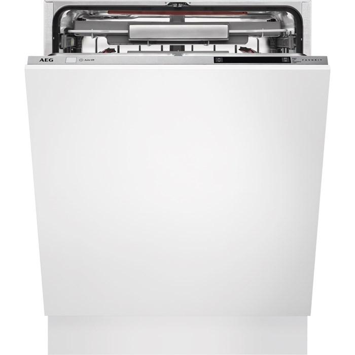 AEG FSK93705P teljesen beépíthető mosogatógép (FSK93705P)