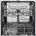 Electrolux EEA 27200 L teljesen beépíthető mosogatógép 13 teríték, Quickselect kezelőpanel, AirDry, 6 program, A++ (EEA27200L)