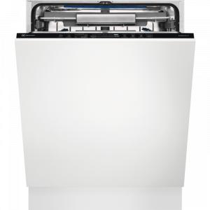 Electrolux EEC 87300 L teljesen beépíthető ComfortLift® mosogatógép 13 teríték, Quickselect kezelőpanel, AirDry, 8 program, A+++ AJÁNDÉKKAL (EEC87300L)