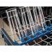 Electrolux EEM 63300 L  teljesen beépíthető mosogatógép 10 teríték, MaxiFlex fiók, Quickselect kezelőpanel, AirDry, 8 program, A+++ (EEM63300L)