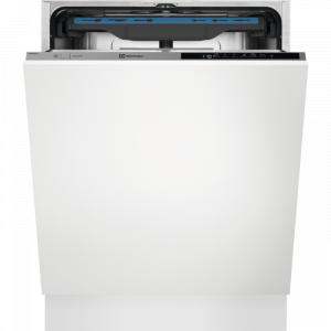 Electrolux EEM 48210 L teljesen beépíthető mosogatógép, 14 teríték, MaxiFlex fiók, AirDry, 6 program, A++ AJÁNDÉKKAL (EEM48210L)
