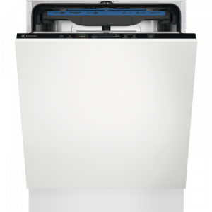 Electrolux EEM 48320 L teljesen beépíthető mosogatógép 14 teríték, MaxiFlex fiók, Quickselect kezelőpanel, AirDry, 8 program, A+++ AJÁNDÉKKAL (EEM48320L)