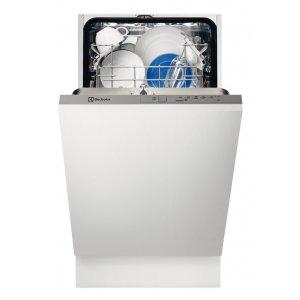 Electrolux ESL 4201 LO teljesen beépíthető mosogatógép, 9 teríték, AirDry, 5 program, A+ AJÁNDÉKKAL (ESL4201LO)