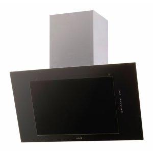 Cata Thalassa 900 XGBK/D fekete fali páraelszívó