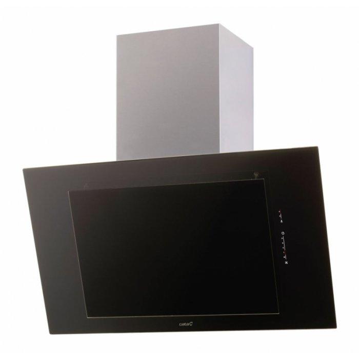Cata THALASSA 1200 XGBK/D BRUSHLESS fekete fali páraelszívó