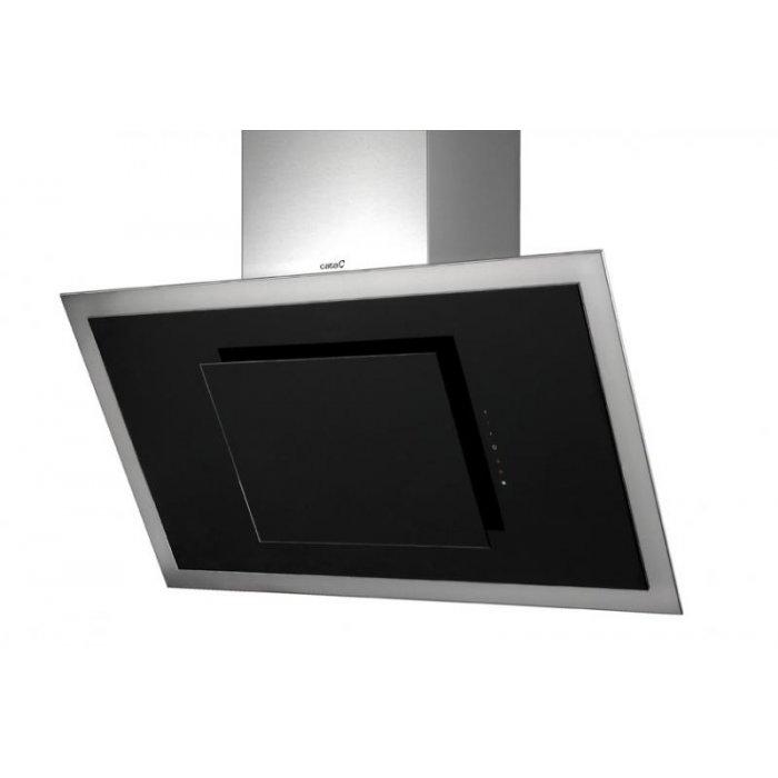 Cata Atlas 900 fekete fali páraelszívó