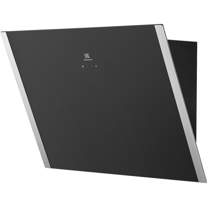 Electrolux EFV 60657 OK fekete döntött páraelszívó (EFV60657OK)
