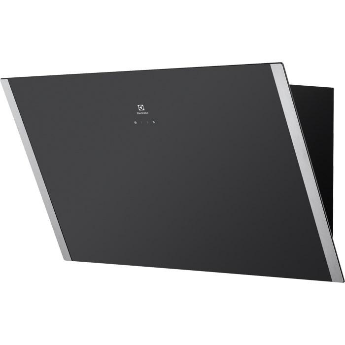 Electrolux EFV 90657 OK fekete döntött páraelszívó (EFV90657OK)