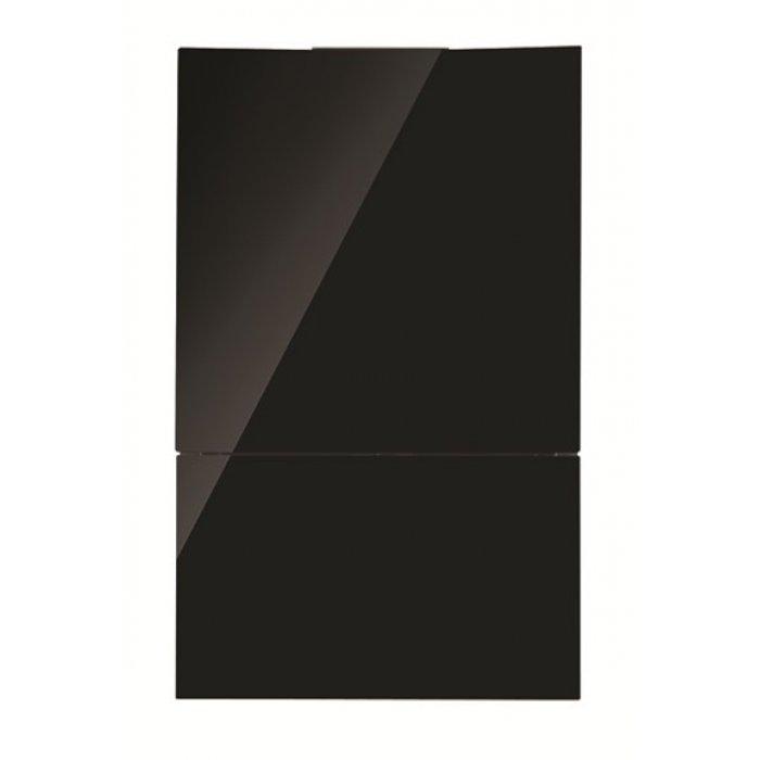 Falmec GHOST fekete fali páraelszívó