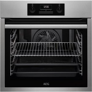 AEG BES 331110 M beépíthető multifunkciós sütő (BES331110M)