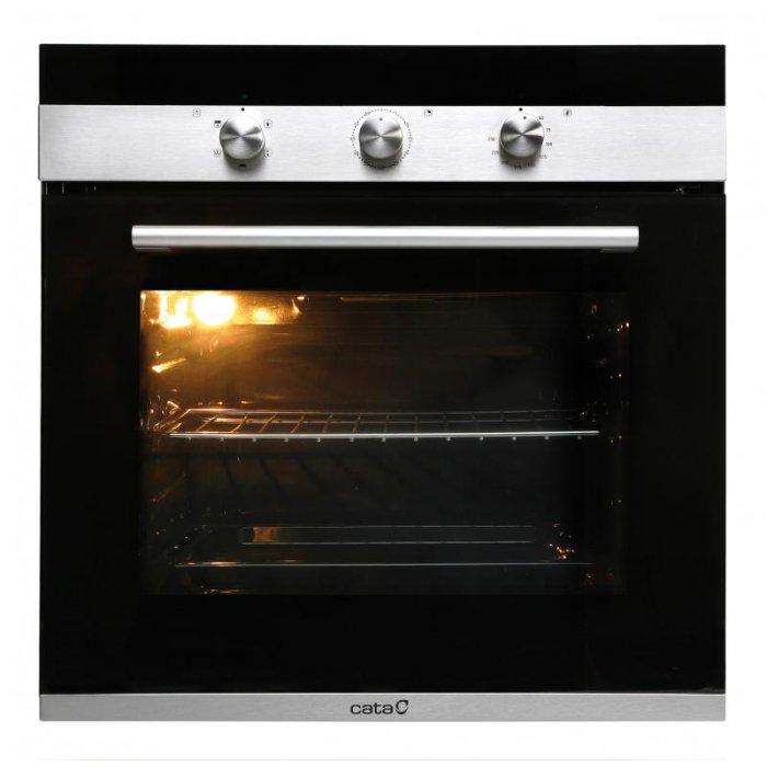Cata CM 760 AS BK beépíthető sütő (CM760ASBK)