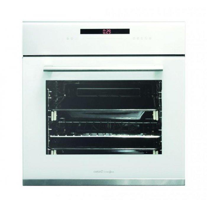 Cata HGR 110 AS WH beépíthető fehér színű sütő (HGR110ASWH)
