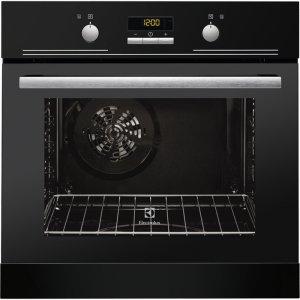 Electrolux EZB 3430 AOK fekete beépíthető elektromos sütő AJÁNDÉKKAL* (EZB3430AOK)