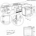 Electrolux KOAAS 31 WT gőzsütő (KOAAS31WT)