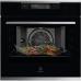Electrolux KOAAS 31 WX SteamPro beépíthető gőzsütő, Sous Vide, Steamify, WIFI, TFT érintőkijelző, Assisted Cooking, maghőmérő AJÁNDÉKKAL* (KOAAS31WX)