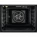 Electrolux KOCDP 61 X SteamCrisp beépíthető gőzsütő, pirolitikus tisztítás, LCD kijelző, maghőmérő AJÁNDÉKKAL* (KOCDP61X)