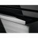 Electrolux KVLBE 00 X CombiQuick beépíthető mikrohullámú kompakt sütő, LCD kijelző, AssistedCooking AJÁNDÉKKAL* (KVLBE00X)